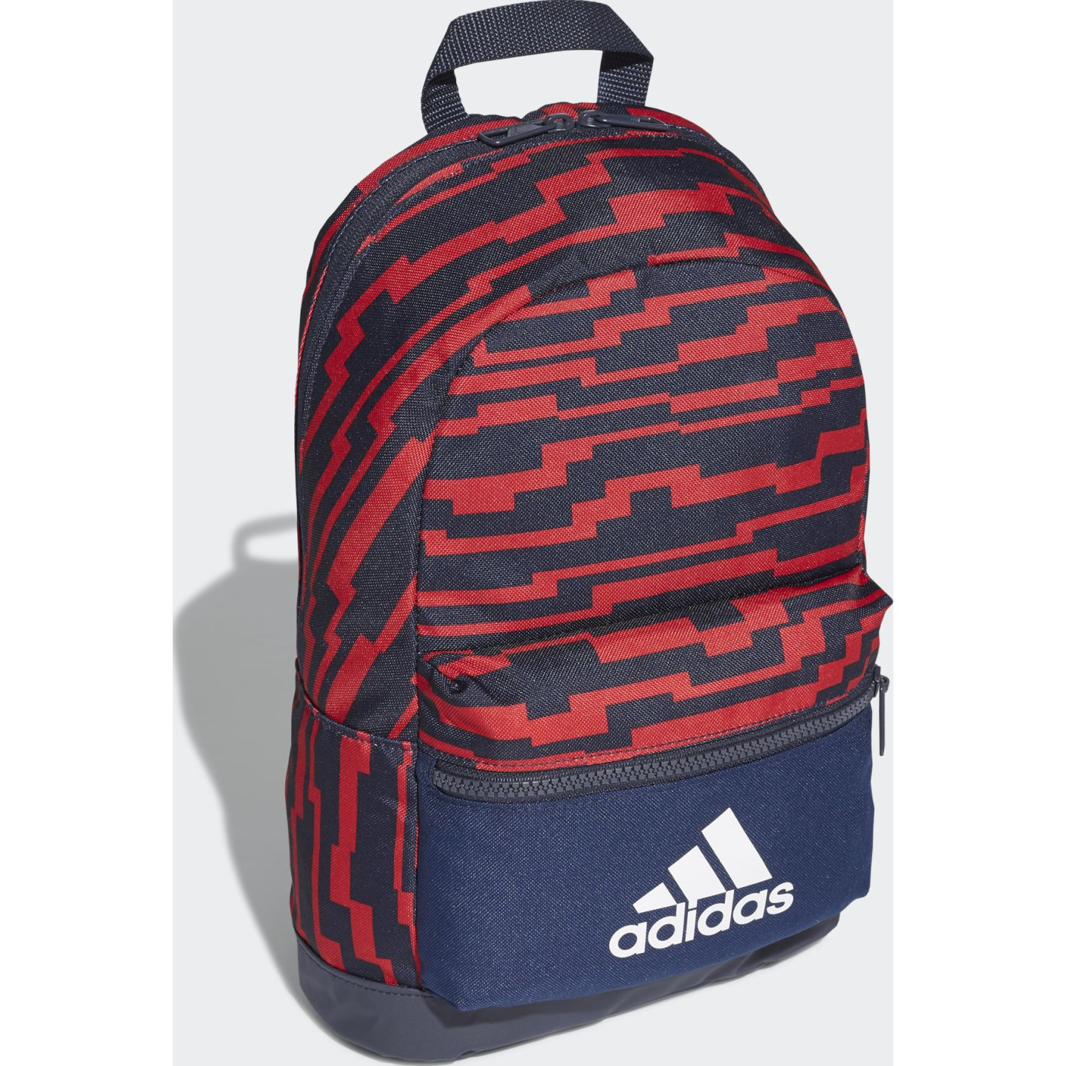 Adidas Lb Bp G Rojo / azul Mochilas multipropósitos