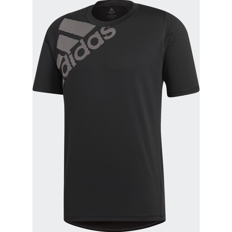 Adidas Fl_Spr Gf Bos Negro Camisetas y polos deportivos