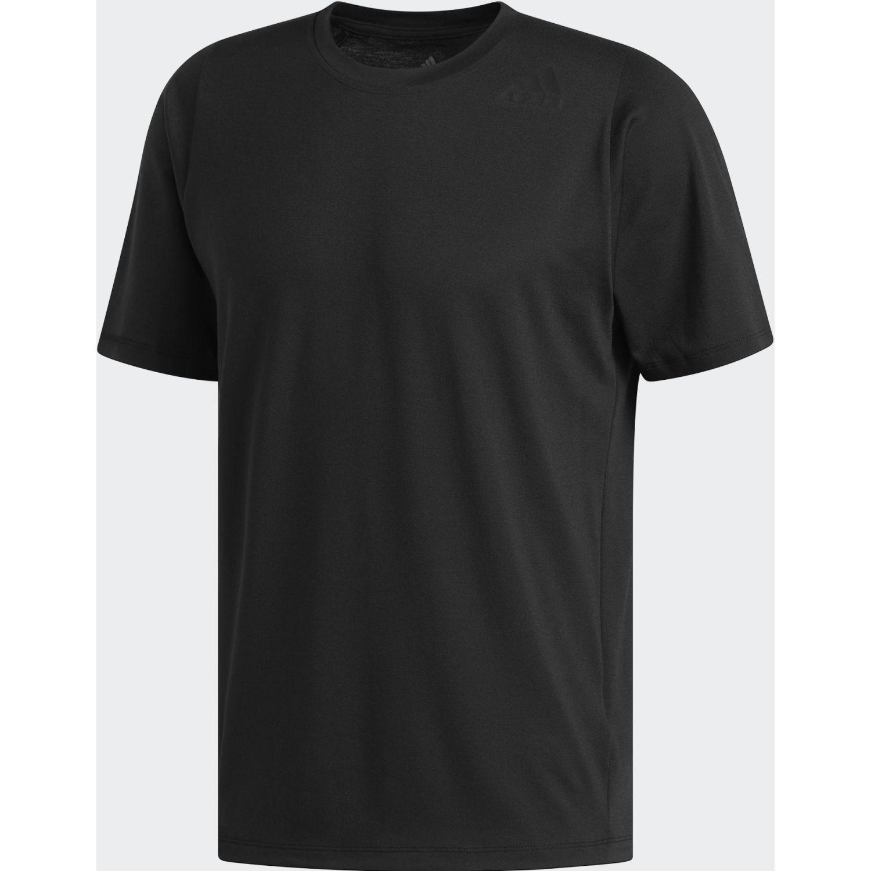 Adidas Fl_Spr A Pr Clt Negro Camisetas y polos deportivos