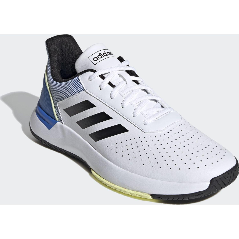 Adidas Courtsmash Blanco Walking