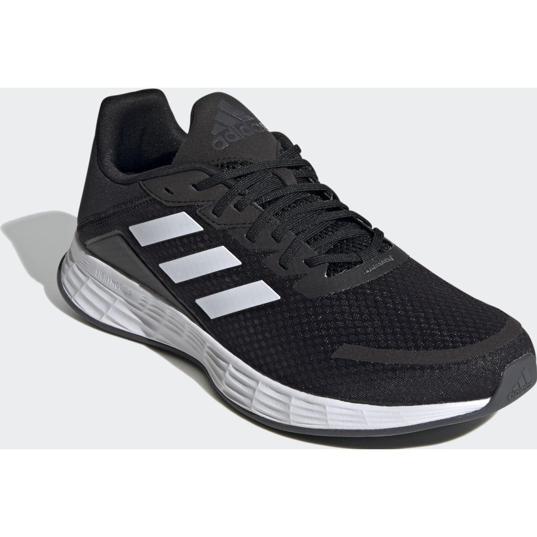 Adidas Duramo Sl Negro / blanco Running en pista