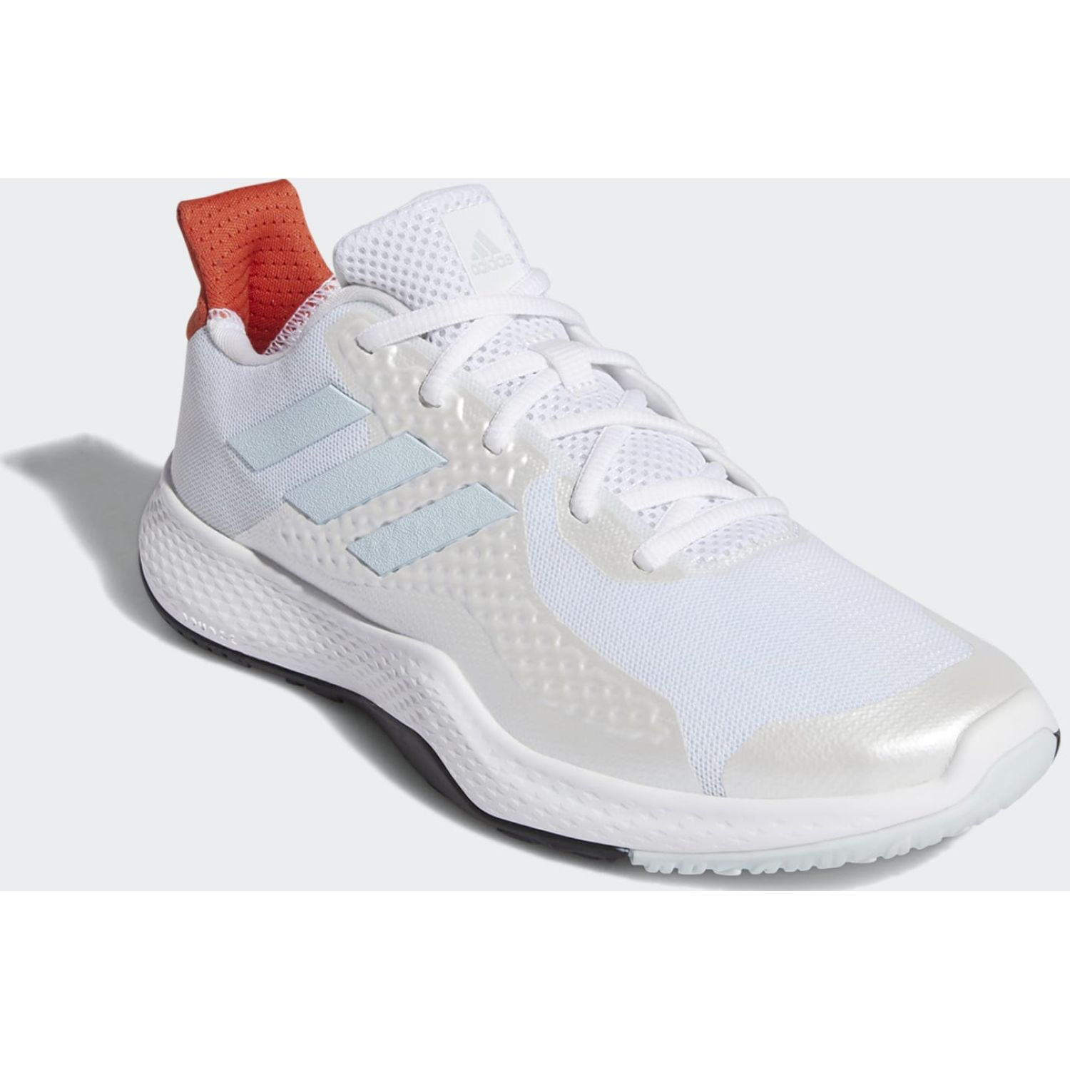 Adidas Fitbounce Trainer W Blanco Mujeres