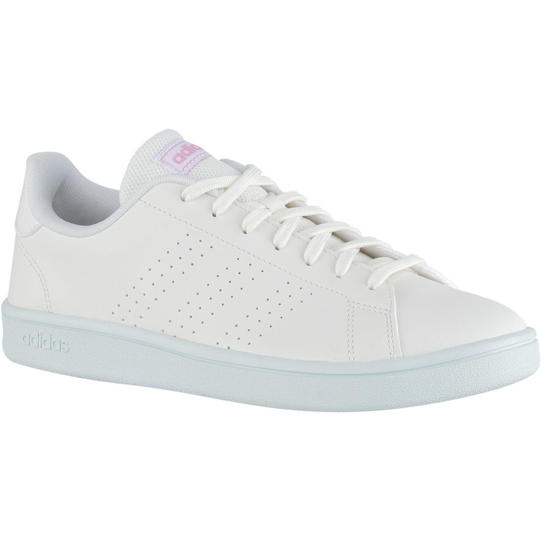 Adidas ADVANTAGE BASE Crema Walking
