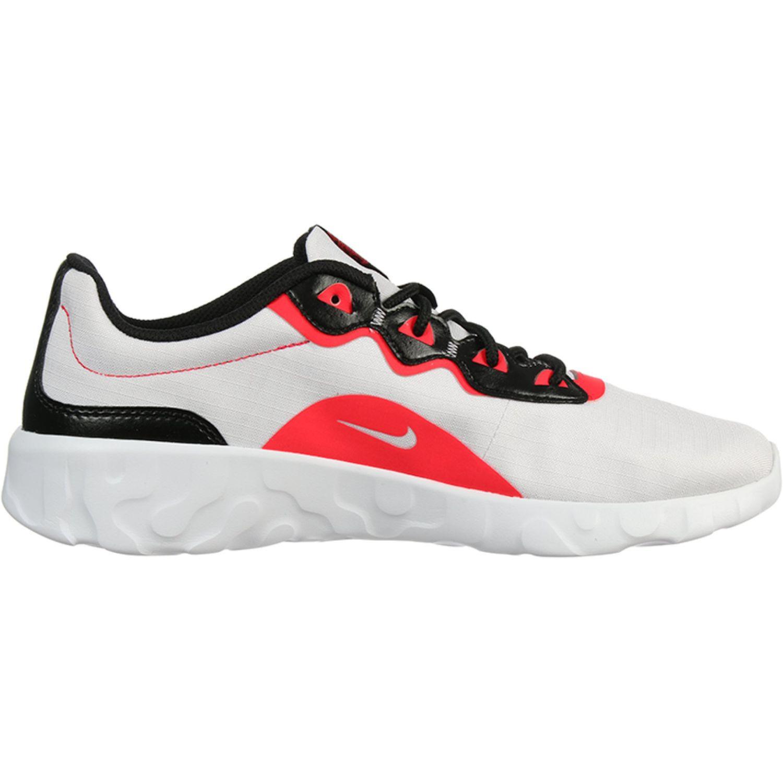 Nike Nike Explore Strada Plomo / rojo Para caminar