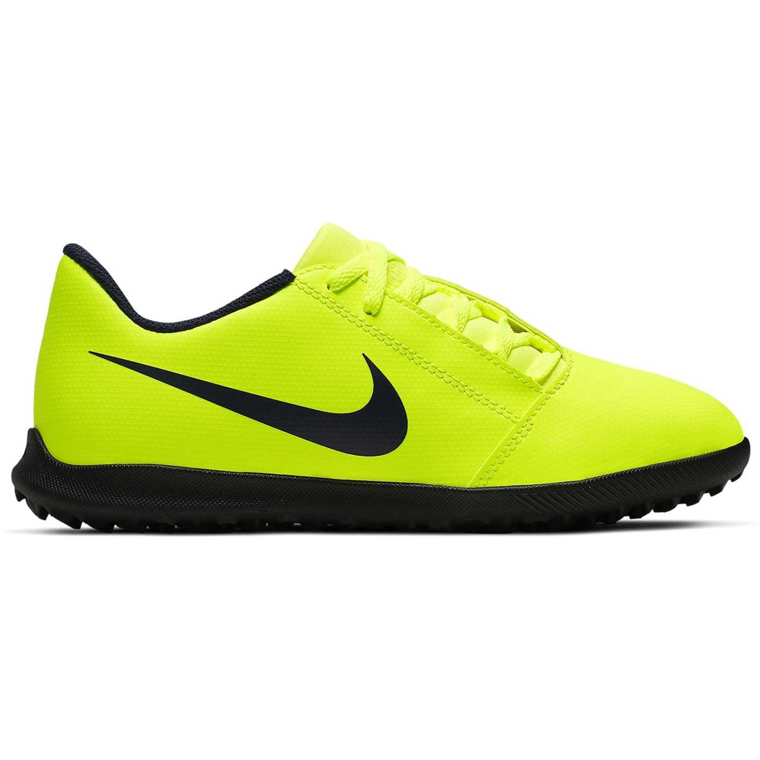 Nike Jr Phantom Venom Club Tf FOSFORESCENTE Niños