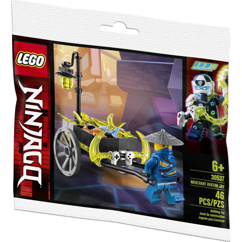 Lego JAY MERCANTE Varios Juegos de construcción