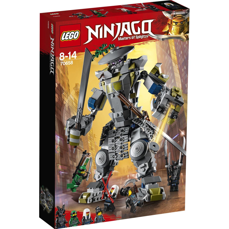 Lego TITAN ONI Varios Juegos de construcción