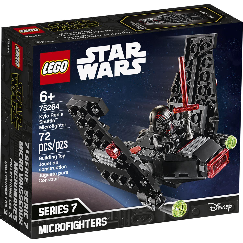 Lego Set Starwars 02 Varios Juegos de construcción