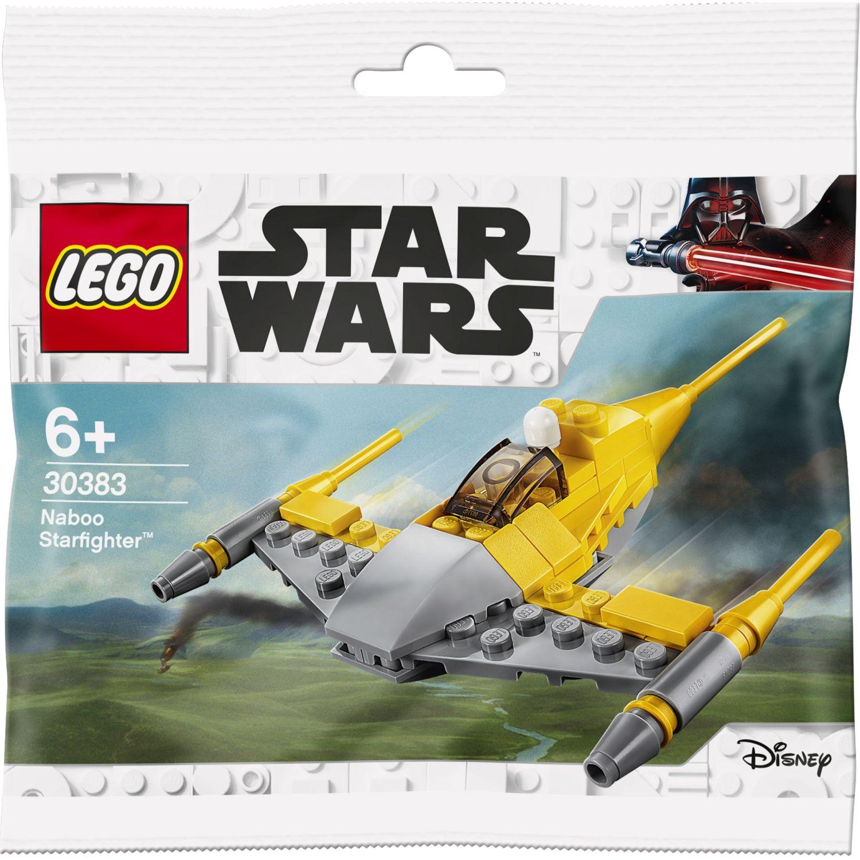 Lego NAVE SW NABOO Varios Juegos de construcción
