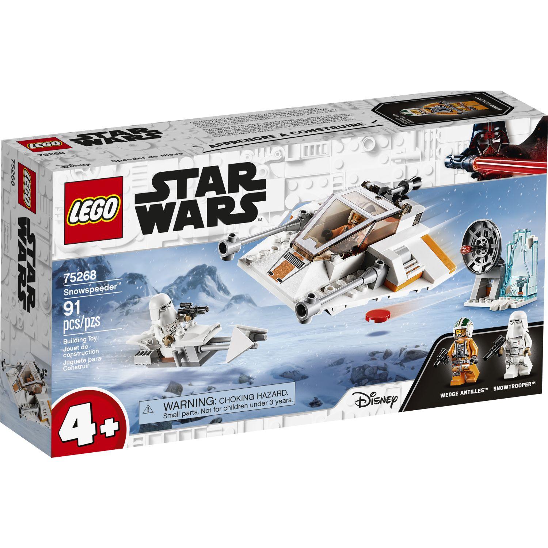 Lego Set Starwars 06 Varios Juegos de construcción