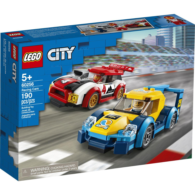 Lego Autos De Carrera Varios Juegos de construcción