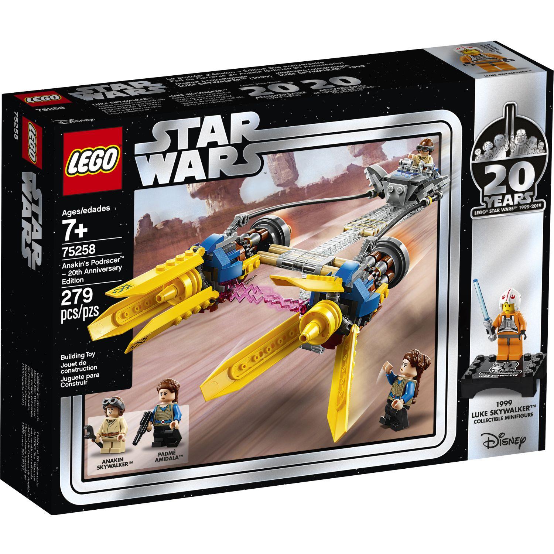 Lego Nave Anaking 20th Sw Varios Juegos de construcción