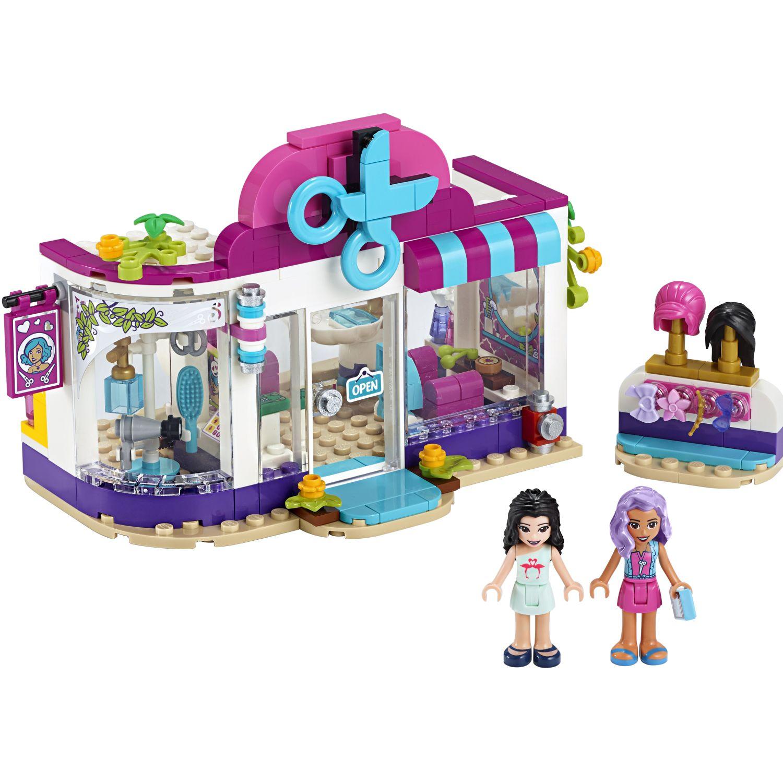 Lego Salon De Belleza De Heartlake Varios Juegos de construcción