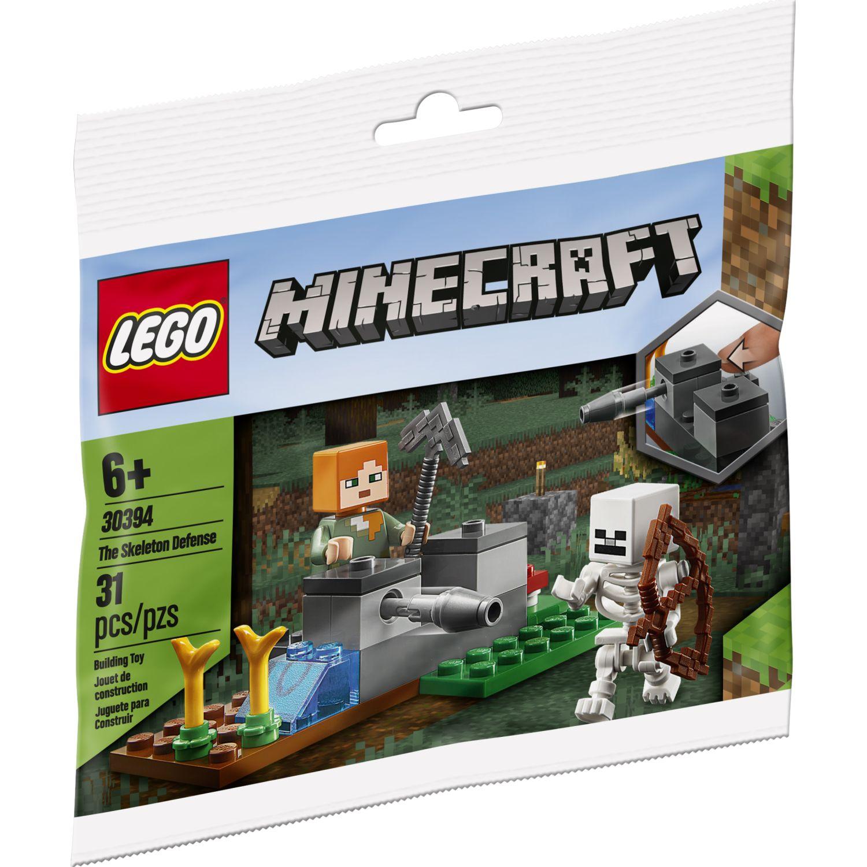 Lego SET ESPECIAL MINECRAFT Varios Juegos de construcción