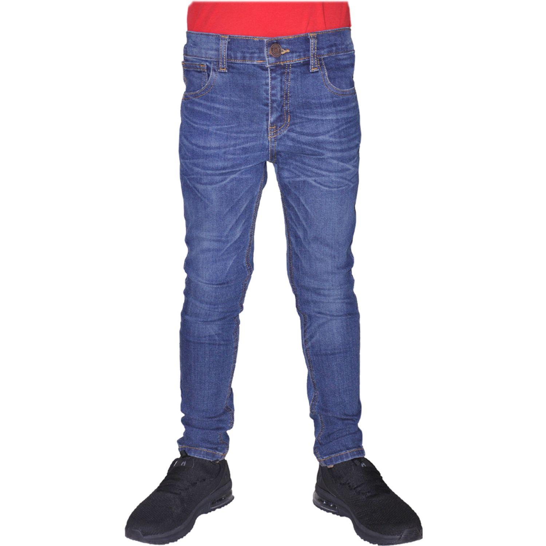 COTTONS JEANS Johan Azul Pantalones