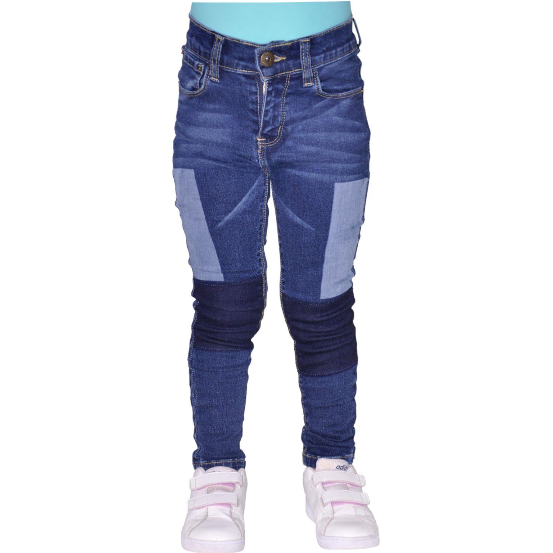 COTTONS JEANS Hannie Azul Pantalones & Capris