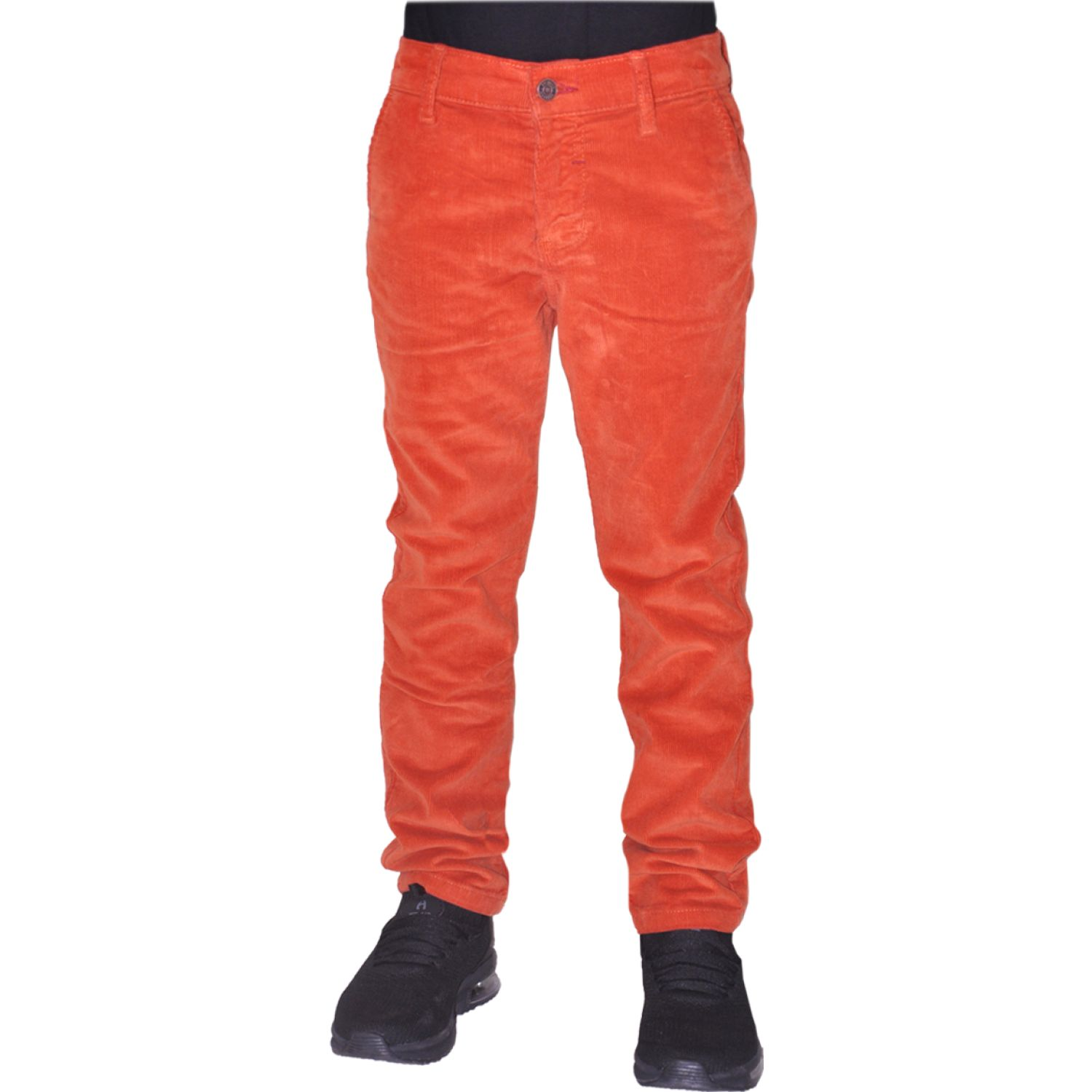 COTTONS JEANS Agapito Ladrillo Pantalones