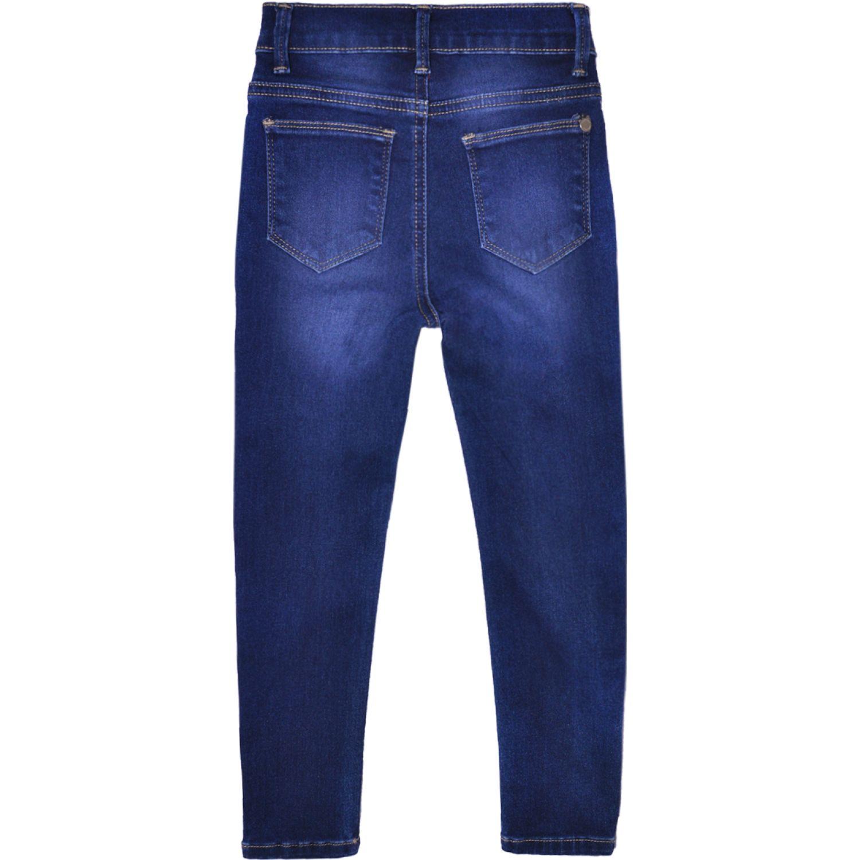 COTTONS JEANS Frida Azul Pantalones y capris