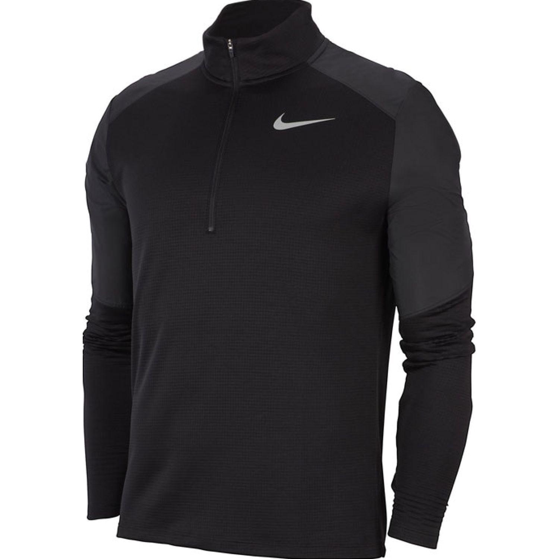 Nike M NK PACER HYBRID PO GX FF NEGRO / GRIS Casacas de Atletismo