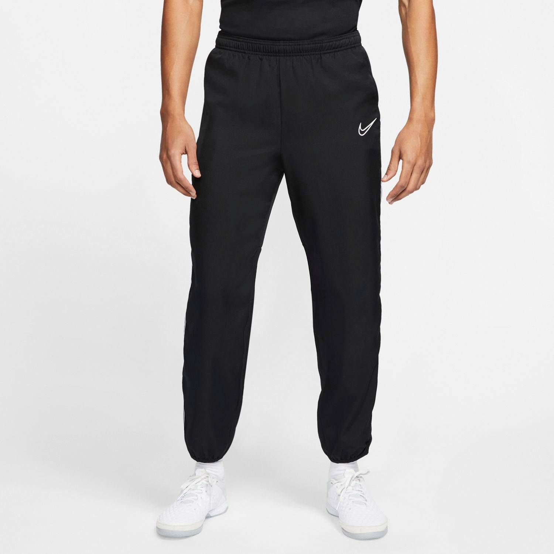 Nike M Nk Dry Acdmy Pant Sa Negro / blanco Pantalones deportivos