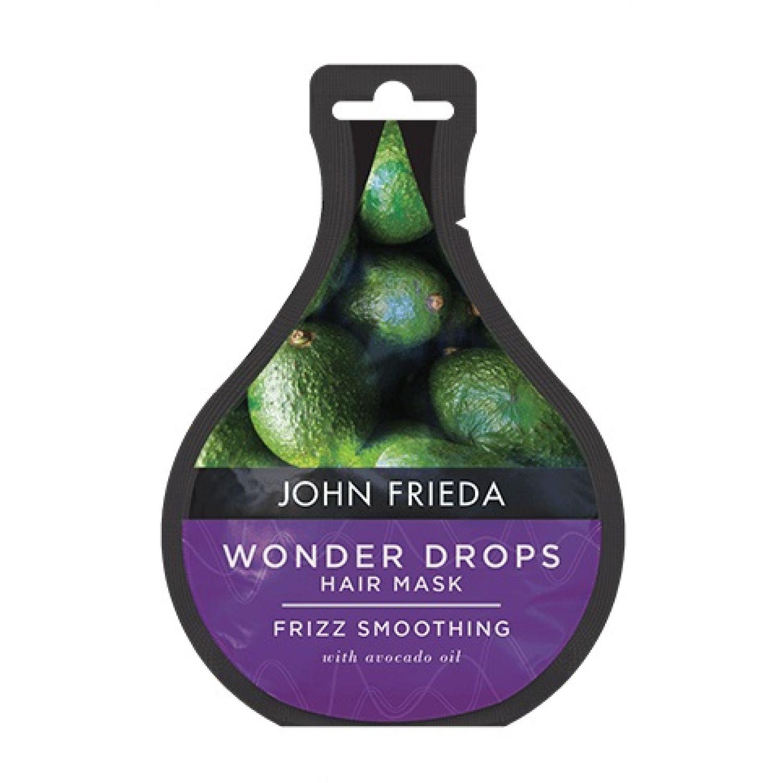 JOHN FRIEDA Frizz Ease Mascarilla Suavizant 25ml Negro / verde Mascarillas