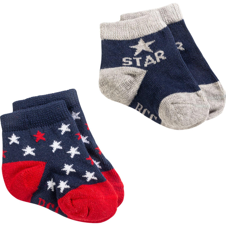 BABY CLUB CHIC Pack Diseño Estrellas