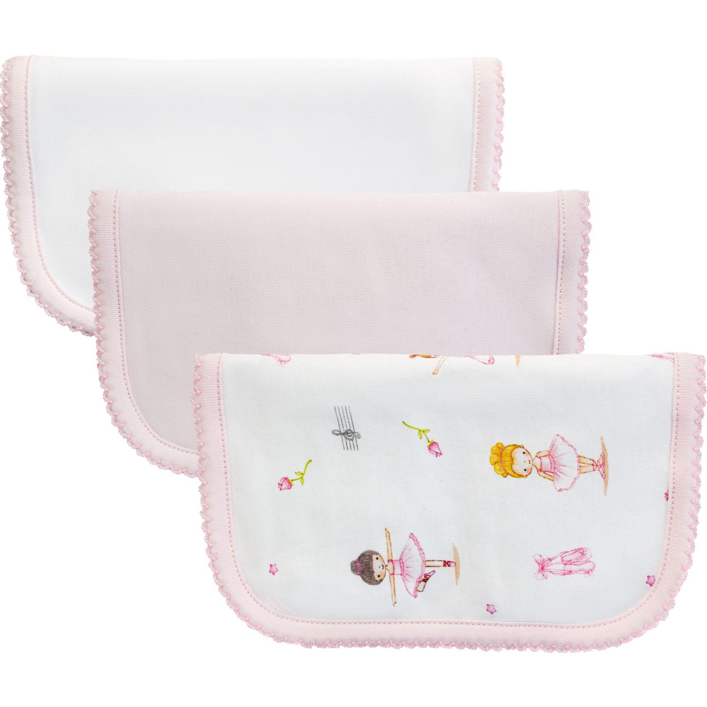 BABY CLUB CHIC Pack De 3 Babitas