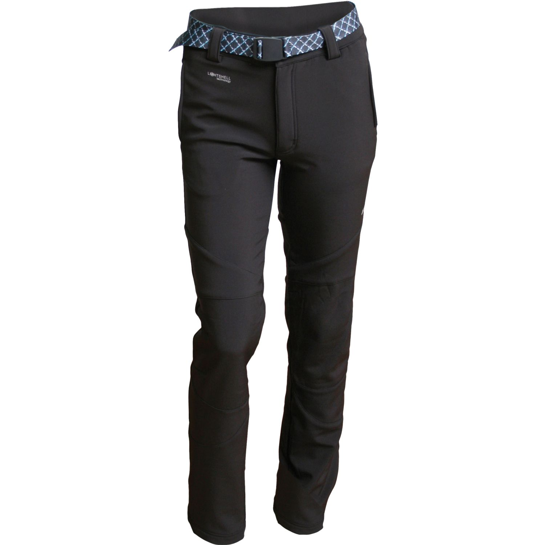 ALTUS Grimsey Lady Negro Pantalones deportivos