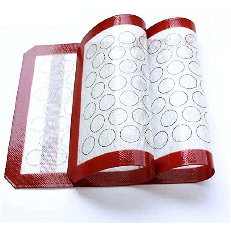 ICHIMATSU Plancha De Silicona P/Hornear 60x40cm Plateado Tapetes para hornear