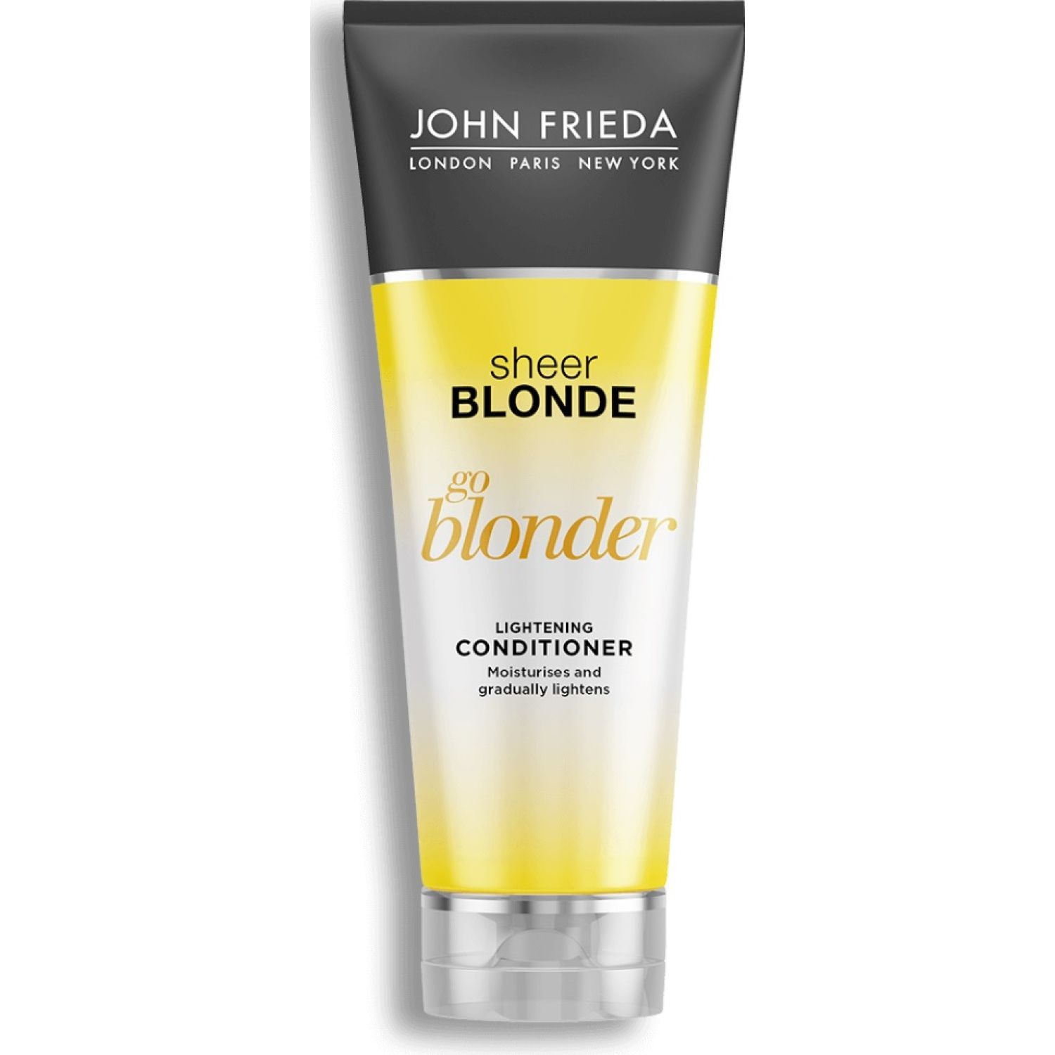 JOHN FRIEDA Sheer Blonde Acon Más Rua  250ml Amarillo Acondicionador