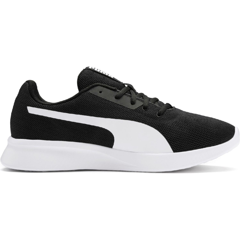 Puma Modern Runner Negro / blanco Correr por carretera
