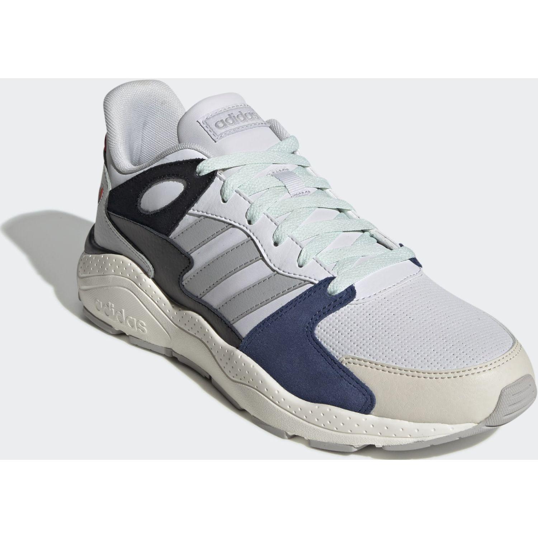 Adidas Crazychaos Varios Running en pista