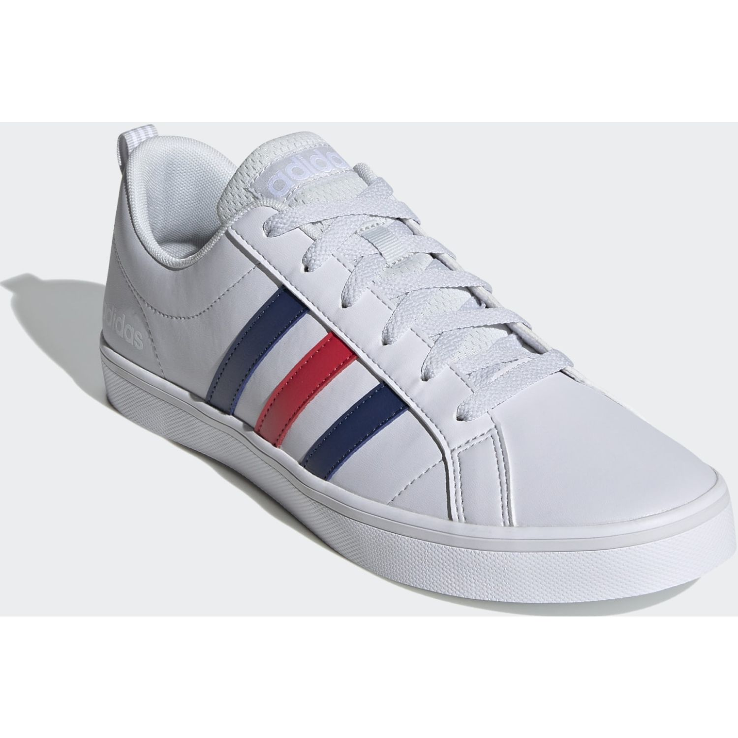 Adidas vs pace Blanco / azul Walking