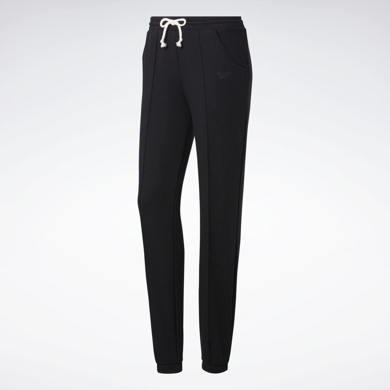 Adidas Te French Terry Pant Negro Pantalones deportivos