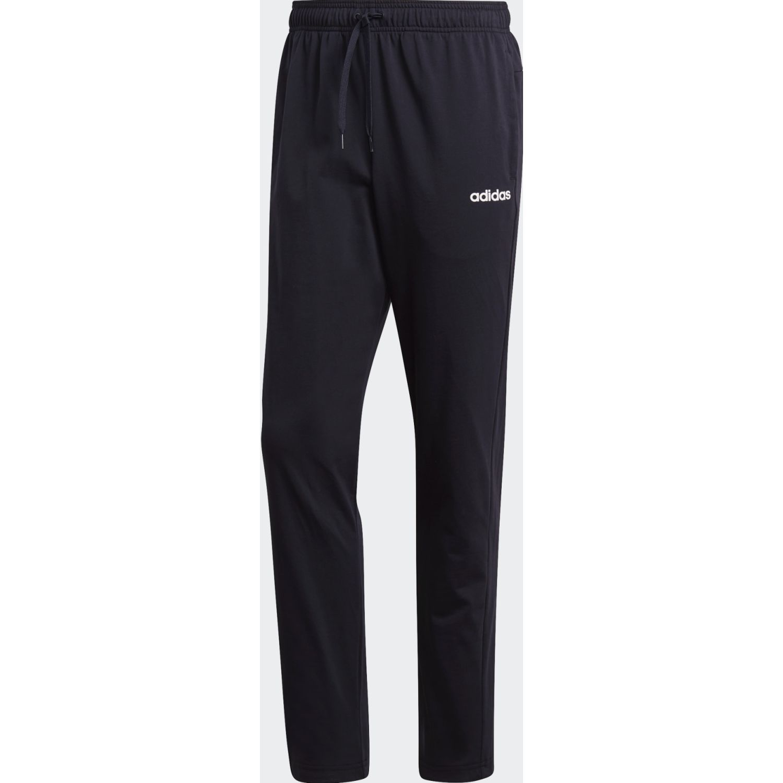 Adidas E PLN T PNT SJ Negro Pantalones Deportivos