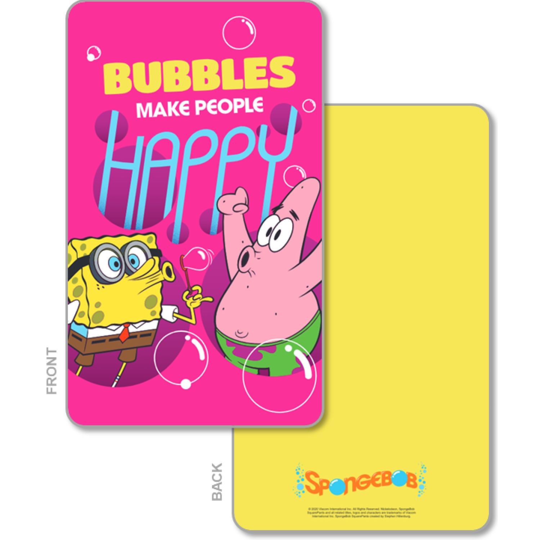 TOWELTEC Be Burbujas Toallas MULTICOLOR Toallas de baño para niños