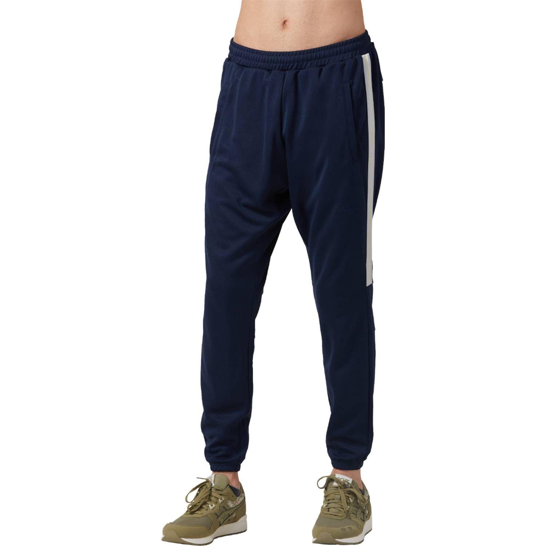 Asics Light Jersey Pants Midnight Azul Pantalones deportivos