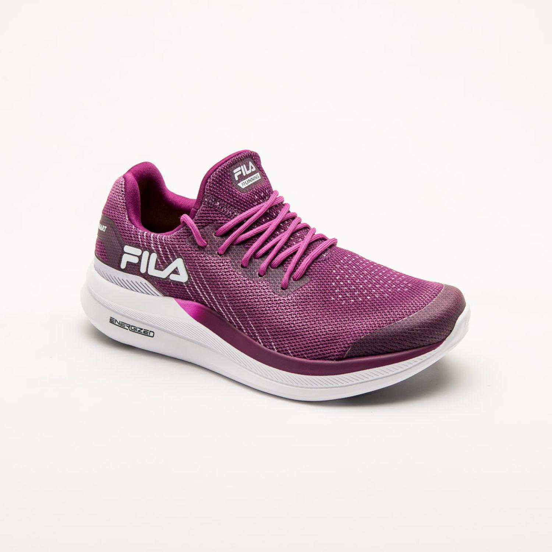 Fila FR SMART Lila / morado Walking