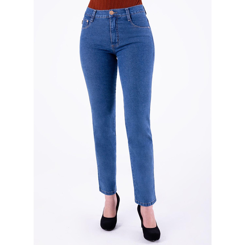 PIONIER Jeans Cnt/Rct Diana Celeste Casual