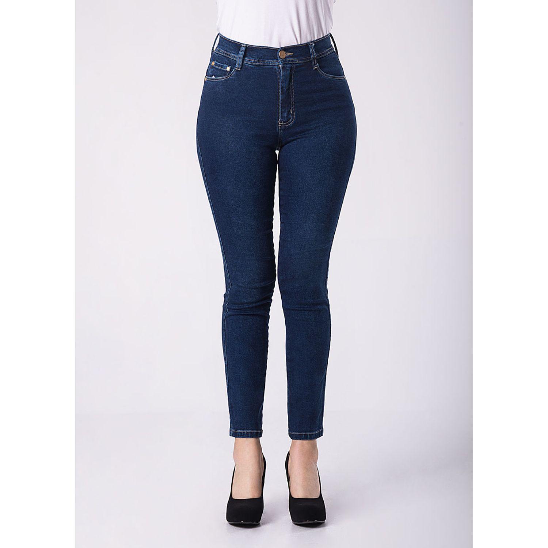 PIONIER Jeans Cnt/Tbl Yveth TOTAL SMOCK BLUE HB Casual