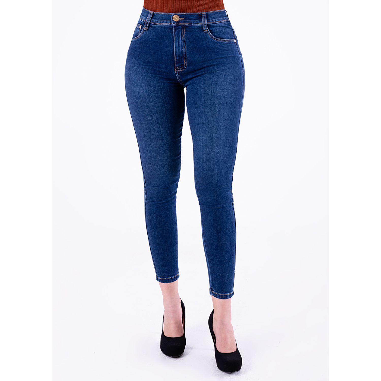 PIONIER Jeans Cnt/Ptl Denise SUPER STONE H.B Casual