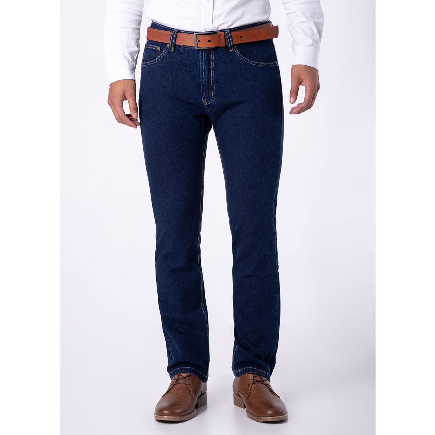 PIONIER Jeans Rigido Ronald POWDER BLUE Casual