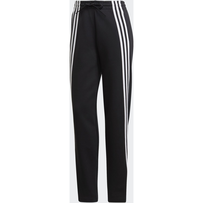 Adidas W 3s Z Dk Pant Negro / blanco Pantalones deportivos