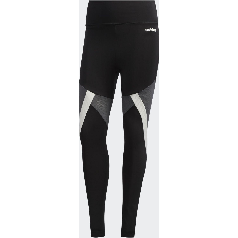 Adidas W Clima Cb Tig Negro Leggings deportivos