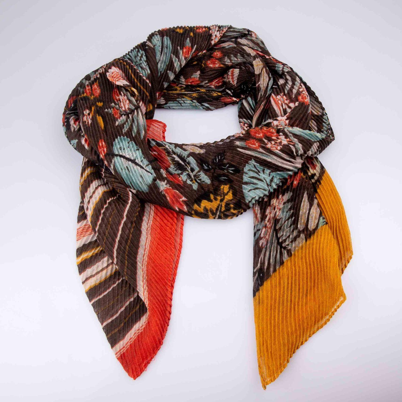 BE SIFRAH Bufanda Keyla Varios Bufandas de moda