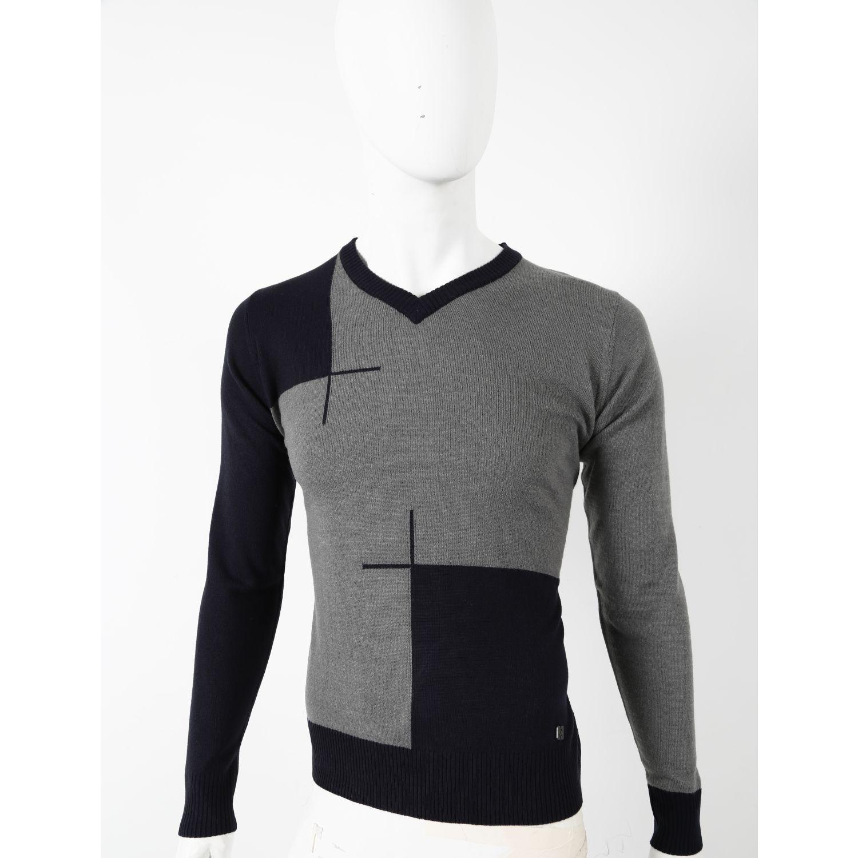 Donatelli Chompa Mose AZUL MARINO Pullovers
