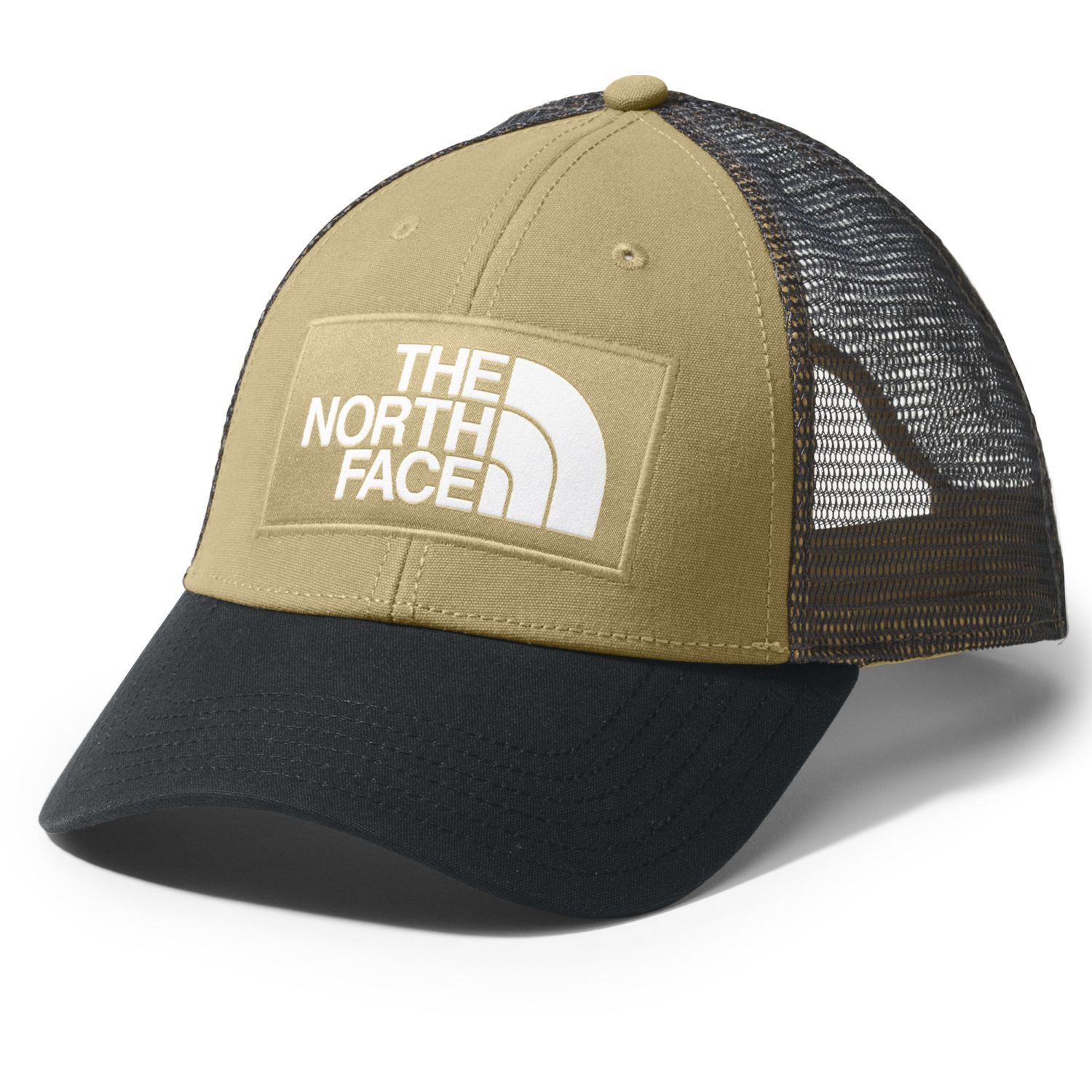 The North Face Mudder Trucker Hat Marron Gorras de béisbol