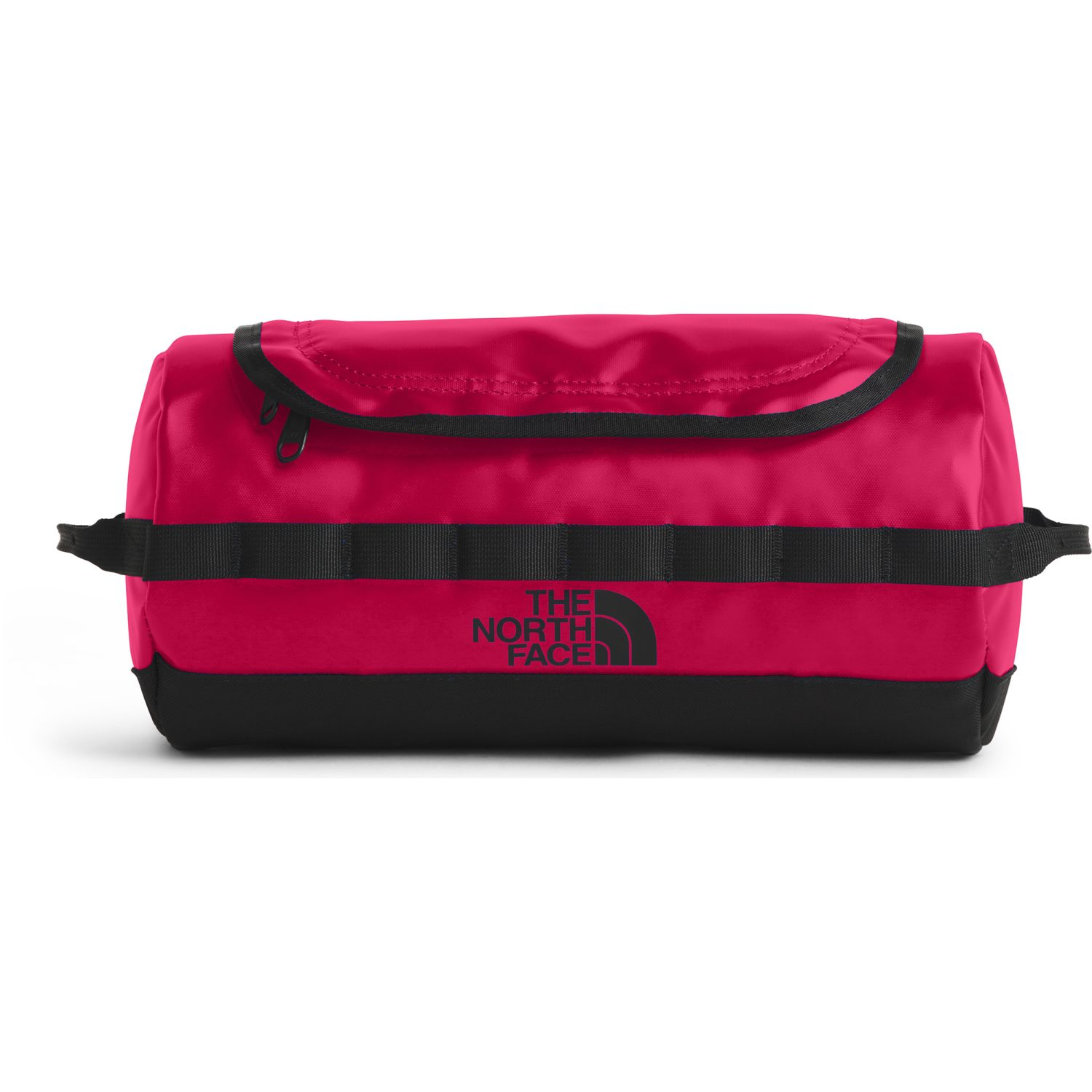 The North Face BC TRAVEL CANISTER- L Rojo / negro Bolsas de tocador