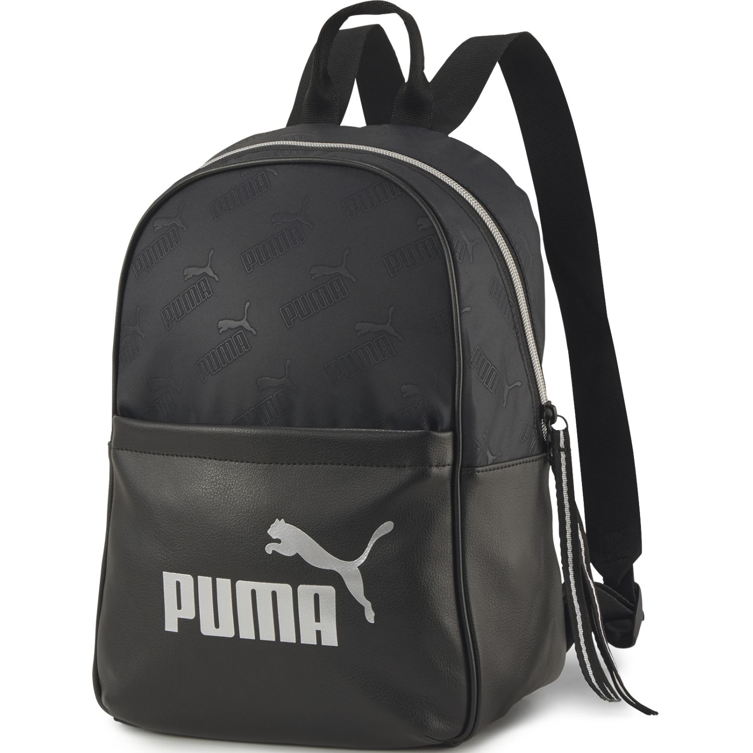 Puma Wmn Core Up Backpack Negro Mochilas Multipropósitos