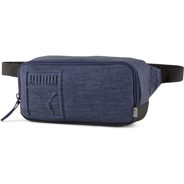Puma PUMA S Waist Bag Navy Canguros